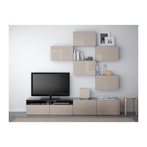ikea besta tv combination best 197 tv storage combination black brown selsviken high