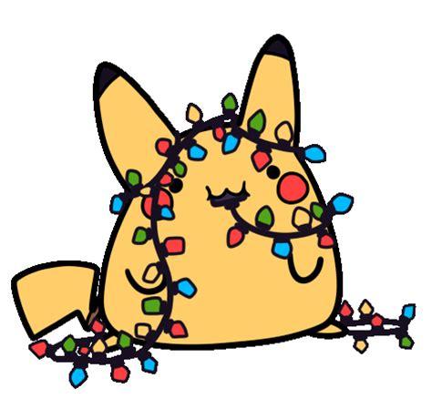christmas pikachu tumblr