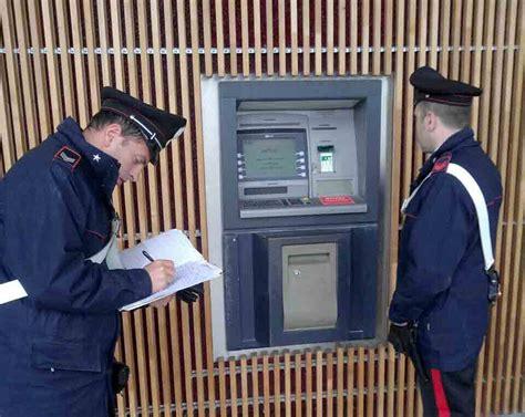 ufficio postale borgo san lorenzo il filo mugello 187 furto al bancomat al centro