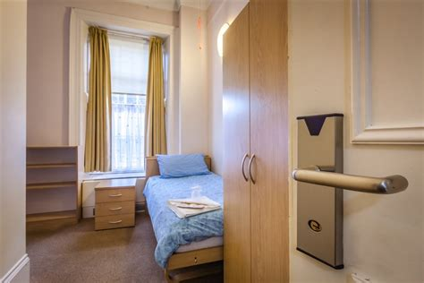 how to decorate a single room self contain passfield hall bloomsbury london guest b b book now