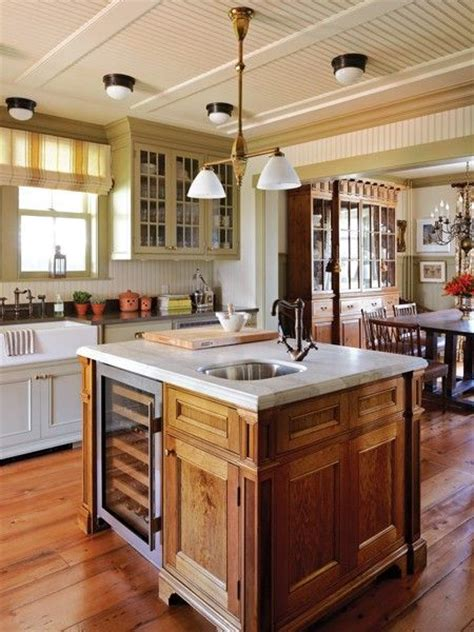 country kitchen islands best 25 country kitchen island ideas on