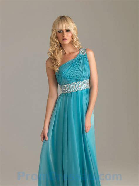 buy tailor made one shoulder beaded chiffon asym best