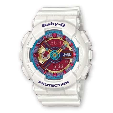 Bã Routensilien Shop by Ba 112 7aer Baby G Boutique En Ligne Casio