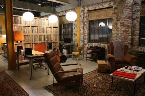 Home And Design Show Nyc by D 233 Co Appartement Style Industriel