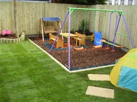Garden Ideas For Children 25 Best Ideas About Backyard Play On Play Area Outside Yard And