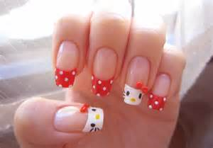 Latest french manicure ideas check my nails