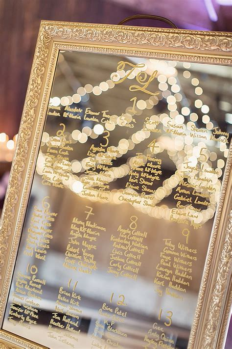 27 creative seating chart ideas your guests will creative wedding seating plan ideas chwv