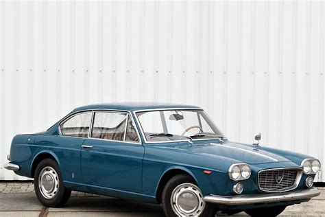 Lancia Coupe Lancia Flavia Coupe Classic Car Review Honest