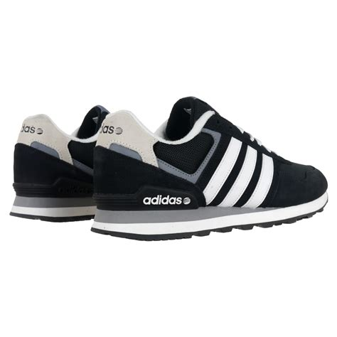 Adidas Neo Laser 2 adidas neo 10k black s casual shoes sneakers everyday