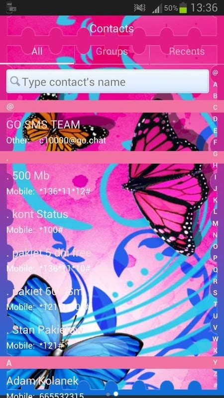 themes go sms doraemon go sms theme butterflies free android theme download appraw