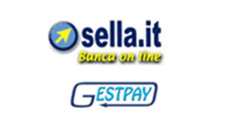 Banca Sella Ecommerce by Web Agency Partners