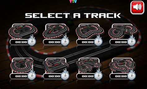 slot car racing game play slot car racing     yaksgames