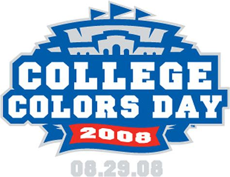 college colors all hens encouraged to wear blue and gold