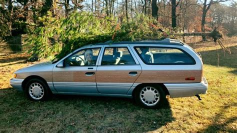 griswold christmas tree on the car hilarious vacation recreated in massachusetts wjar