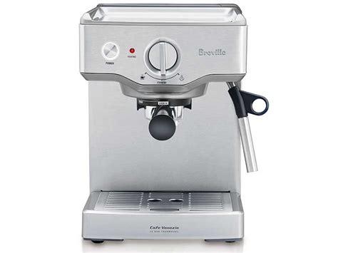 Breville Coffee Maker caf 233 venezia espresso machine breville