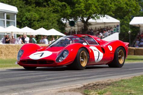 Ferrari P4 by 1967 Ferrari 330 P4 Chassis 0856 Ultimatecarpage