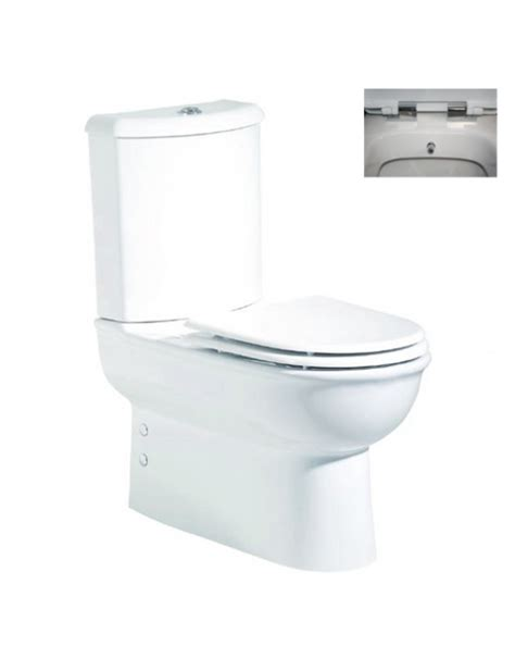 All In One Bidet Toilet Combined by Celino All In One Combined Bidet Toilet With Soft Seat