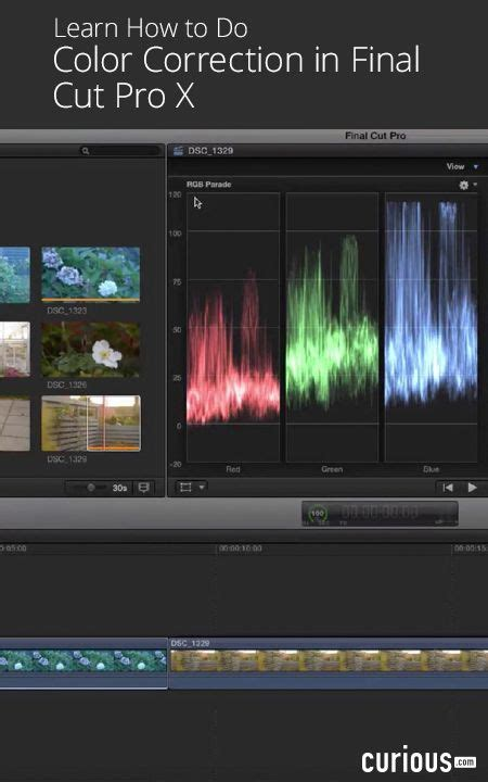 final cut pro color correction 140 best images about wedding video ideas on pinterest