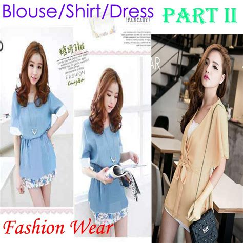 Dress Fit To L Length 80cm Material Kaos 15 part i new 12 9 14 fashion wear choose from