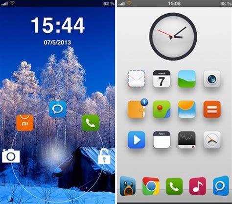 telecharger themes miui cydia pr 233 sentation du th 232 me miui v5 iphoneaddict fr