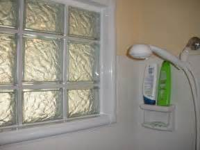 bathroom windows ideas glass block bathroom window innovate building solutions