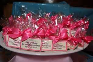 Best Favors For Adults by What Favor Did Are You Giving At Your Dc S 1st Birthday