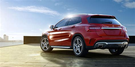 mercedes jeep 2015 price 2015 mercedes gla class suv accessories futucars