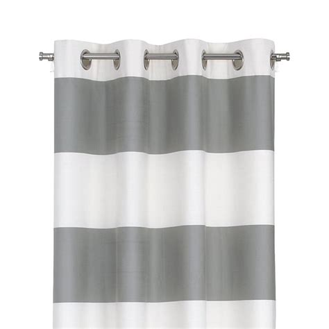 crate and barrel striped curtains 1000 ideas about grey striped curtains on pinterest diy