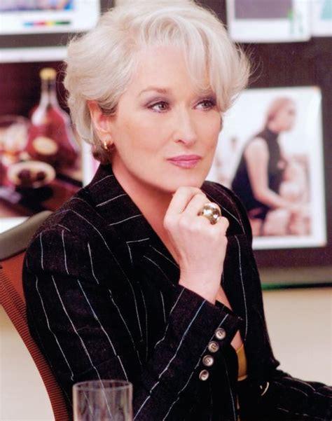 Meryl Streep Hairstyles: Best for Older Women With Fine Hair