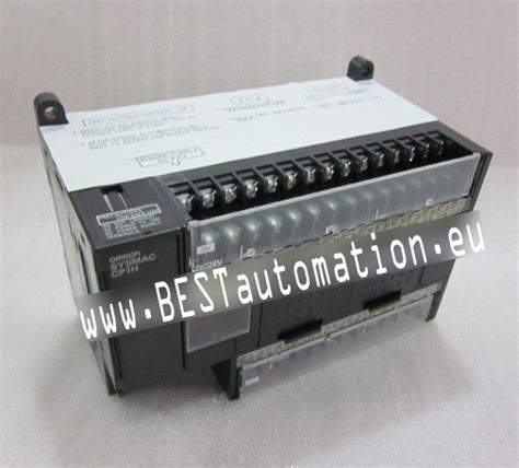 Plc Omron Cp1h X40dr A Cp1h X40dr A omron cp1h x40dr a best automation