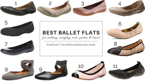 how to make ballet flats more comfortable best ballet flats for walking everyday wear travel
