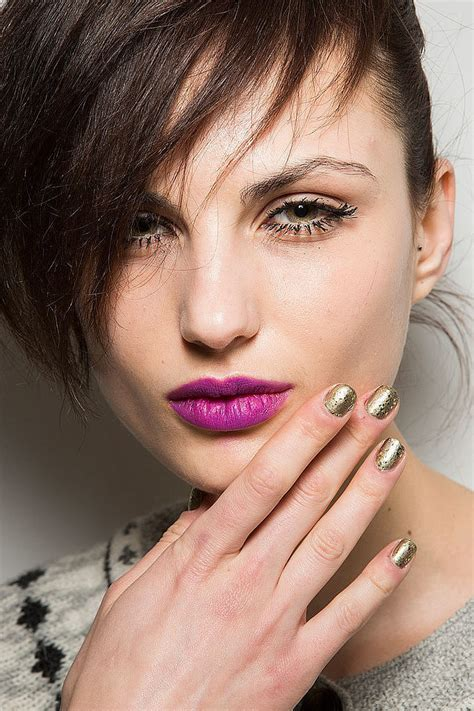 nail color trends for 2015 2015 fall 2016 winter nail polish trends fashion trend