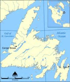 map of labrador canada opinions on placentia newfoundland and labrador