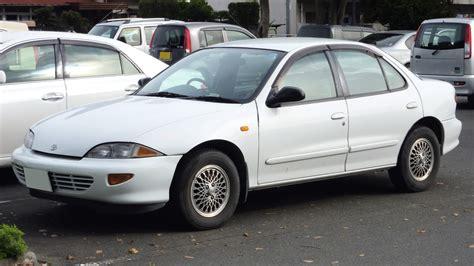 Toyota Cavalier Toyota Cavalier Wikiwand