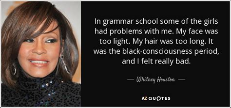 is my period too light to wear a ton whitney houston quote in grammar some of the girls