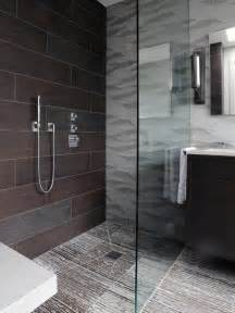 bathroom tile wall wood tiles glass shower screen ideas for walls with ocean pebble accent home