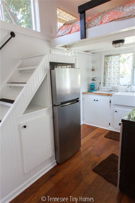 tiny home with a big kitchen tiny homes can be happy homes little house in the valley