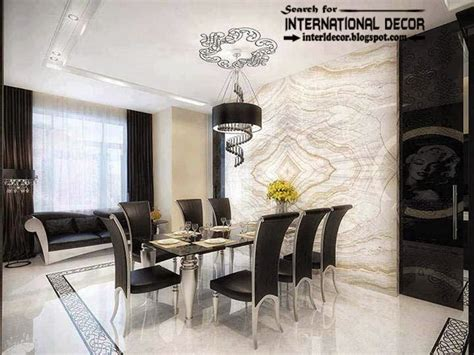 Leaf Upholstery Fabric Contemporary Dining Room Sets Ideas And Furniture 2015