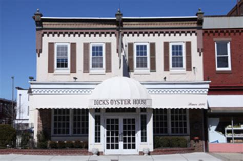 S Oyster House by Dock S Oyster House Explore Attraction In Atlantic City
