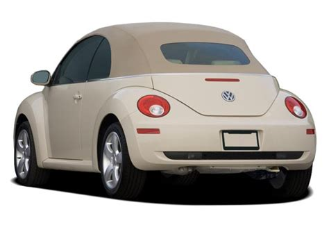 new volkswagen beetle convertible 2006 volkswagen new beetle convertible 2 5l volkswagen