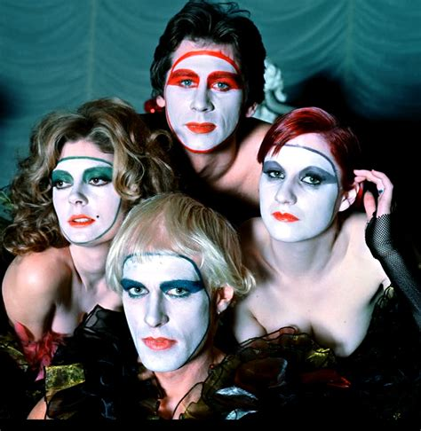 the rocky horror picture show favourites by