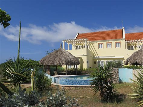 Yellow House Realty by Yellow House The Real Estate Curacao