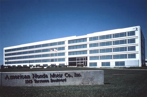 american motors headquarters honda american headquarters photo 1