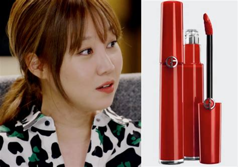Lipstik Dua Warna Korea 10 warna lipstik karakter drama yang harus kamu coba ceritakorea