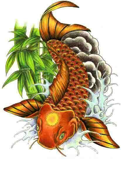 tattoo van koi karpers 82 best images about koi karpers on pinterest carp