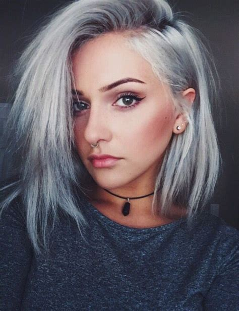 best pixie haircut in northern va best 25 short gray hair ideas on pinterest grey pixie