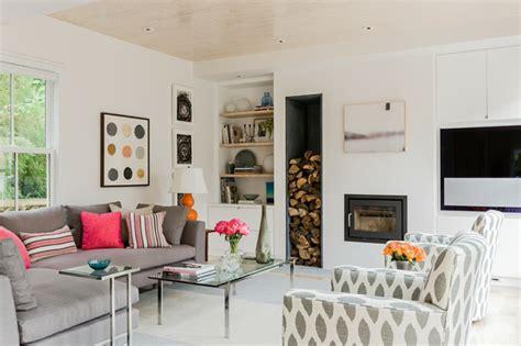 wohnzimmer gemütlich gestalten wohnzimmer und kamin moderne tische f 252 r wohnzimmer