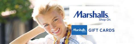 Marshalls Gift Card - marshalls 225 gift card for 209 50 save 10 aiyamicro