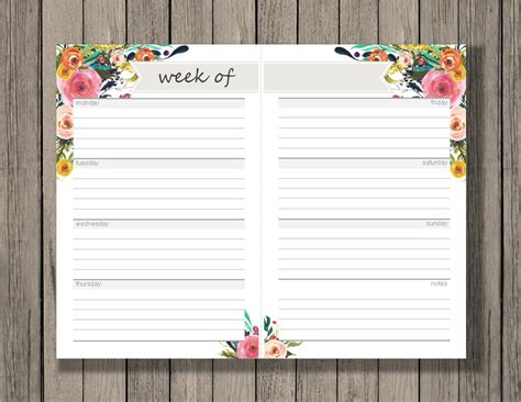 Calendar In Sheets Weekly Calendar Blank Week Sheets Printable Calendar