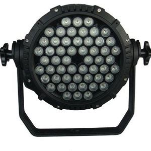 Lu Par Light 54 led par light 54 3w ip65 rgbw from guangzhou lumax lighting co ltd b2b marketplace portal